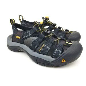 Keen Newport H2 Sport Sandal Hike Trail Waterproof